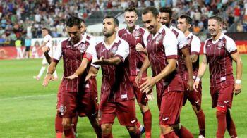 EXCLUSIV | Incredibil! CFR, aproape de transferul unui jucator care a fost prezentat IERI la o alta echipa din Liga I