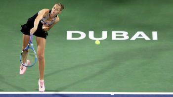 Pliskova, eliminata dupa un meci NEBUN la Dubai si nu o mai poate depasi pe Halep! Su-Wei Hsieh, rasturnare incredibila de scor: a mai reusit asa ceva doar contra Simonei, la Wimbledon