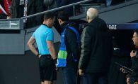 Scandal urias in UEFA Champions League! Sistemul VAR, folosit in mod ILEGAL de arbitru! Ce s-a intamplat e incredibil