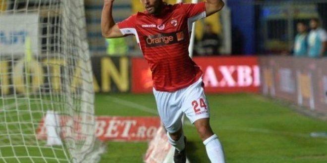 Nascimento s-a intors in Liga 1! Cu ce echipa care viseaza la play-off a semnat