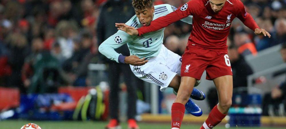 "Dezvaluire SOC a unui antrenor dupa optimile UEFA Champions League: ""Jucatorii mei au SIMULAT!"""