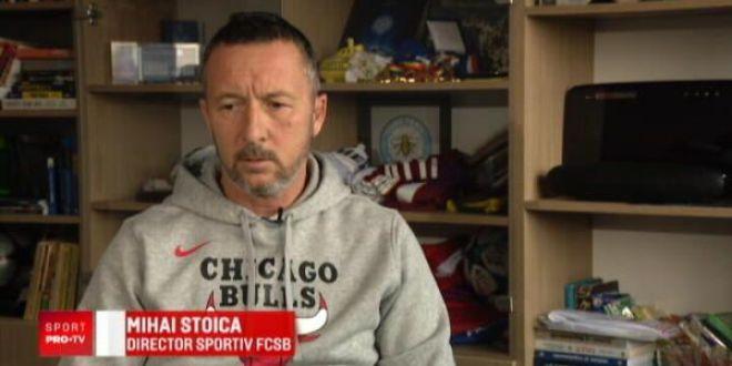 Daca imi garantati ASTA, vom castiga TITLUL!  Anuntul facut de MM Stoica inaintea derby-ului cu Craiova! Ce spune despre revenirea lui Dan Petrescu la CFR