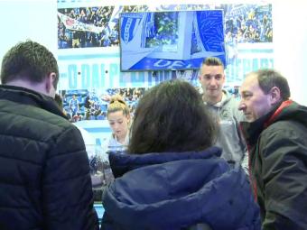 """""""10.000 e cam mult!"""" Cati fani olteni spera jucatorii Craiovei sa vina la derby-ul cu FCSB"""