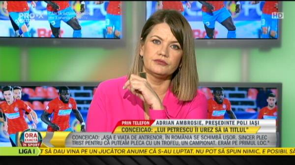 """Caz ISTORIC in Liga 1: Clubul care a CERUT sa fie amendat! :)) Patronul, DAT AFARA: """"Este istorie pentru noi"""""""