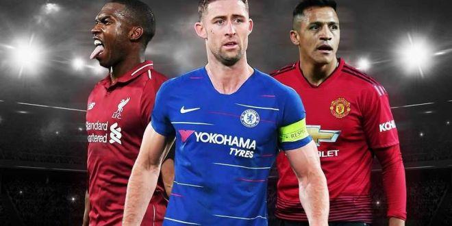 Fabulos! Fotbalistul anonim din Anglia care castiga peste 700.000 de euro pentru fiecare minut jucat