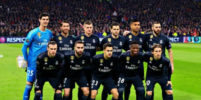Anuntul incredibil facut in aceasta dimineata de Marca! Fanii nu credeau ca se va mai intampla! Ce jucator semneaza PE VIATA cu Real Madrid