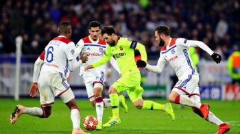 """Omul care l-a anihilat pe Messi a dat verdictul! """"A fost mult mai greu cu el"""" Ce jucator l-a depasit pe argentinian!"""