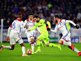 Omul care l-a anihilat pe Messi a dat verdictul!  A fost mult mai greu cu el  Ce jucator l-a depasit pe argentinian!