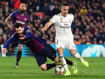 Duel El Clasico si pe piata transferurilor! Barca intra in cursa pentru unul dintre cei mai tari atacanti din lume! Pe cine vrea sa ia de sub nasul Realului
