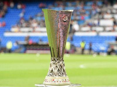 TRAGERE LA SORTI EUROPA LEAGUE | Meci tare pentru Chiriches impotriva echipei cu o singura infrangere in acest sezon! Arsenal - Rennes, Eintracht - Inter Milano