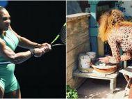 """Sunt frumoasa si puternica!"" Transformare SOC pentru Serena Williams! Cum arata dupa ce a slabit 23 KG. FOTO"