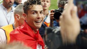 """Prietenul lui Gigi Becali dezvaluie adevaratul MOTIV pentru care Cristiano Ronaldo a plecat de la Real Madrid: """"L-au fortat Florentino Perez si Neymar!"""""""