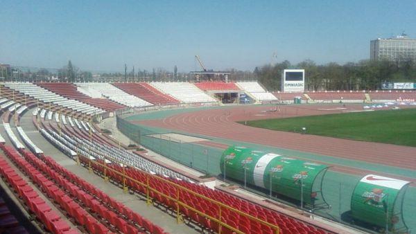 BOMBA! Dinamo, gata sa se mute in Colentina din cauza stadionului:  Nu putem juca 20 ani in RUINE!  VIDEO