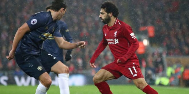 Man United - Liverpool, Sevilla - Barca si Bayern - Hertha! 15 meciuri de vazut in acest weekend in Europa