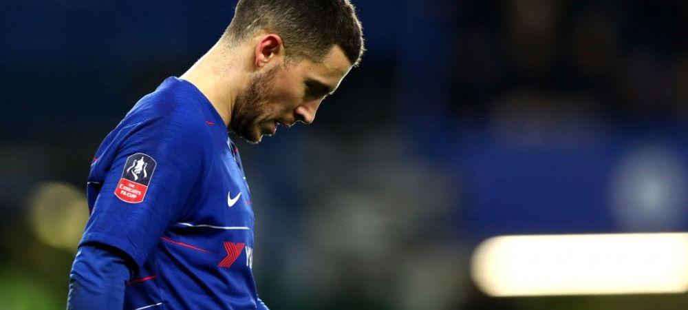 ULTIMA ORA | Anuntul facut de Chelsea dupa ce a primit INTERZIS la transferuri pana in vara lui 2020! Cum vor sa scape de pedeapsa