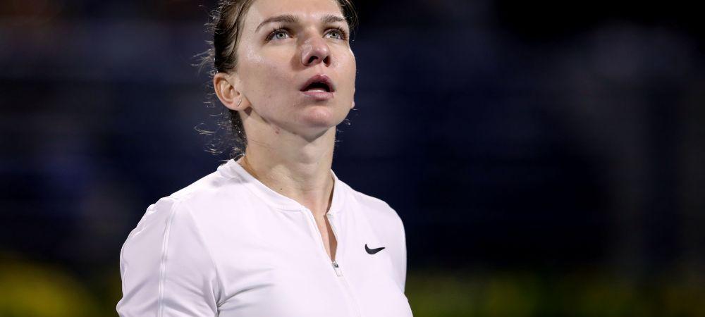 """""""Marea sansa a Simonei. Nu trebuie sa o rateze!"""" Florin Caramavrov, despre cum poate reveni Halep in fruntea WTA"""