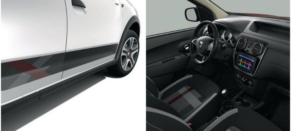 Ce lanseaza Dacia la Salonul Auto de la Geneva 2019! Surprizele importante au fost publicate. FOTO