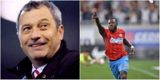 Gnohere a  transferat  un jucator la Dinamo! Fotbalistul sosit pentru a-i ajuta pe  caini  a recunoscut:  El mi-a spus sa vin! Mi-a zis ca Dinamo are suporteri frumosi