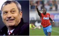 """Gnohere a """"transferat"""" un jucator la Dinamo! Fotbalistul sosit pentru a-i ajuta pe """"caini"""" a recunoscut: """"El mi-a spus sa vin! Mi-a zis ca Dinamo are suporteri frumosi"""""""