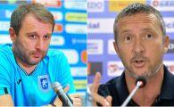 FCSB - CRAIOVA | Mangia o compara pe FCSB cu Juventus! Dar nu dupa joc, ci pentru ca se plange de arbitraje! Rapuns pentru MM Stoica