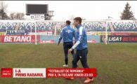 """""""Fotbalist de Romania"""" a ajuns la proba radarului! Vezi cine a castigat vineri seara, ora 23:00"""