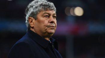 """Lucescu a inceput sa primeasca oferte: cele 3 cluburi care il vor! """"Il Luce"""" se gandeste la retragere"""