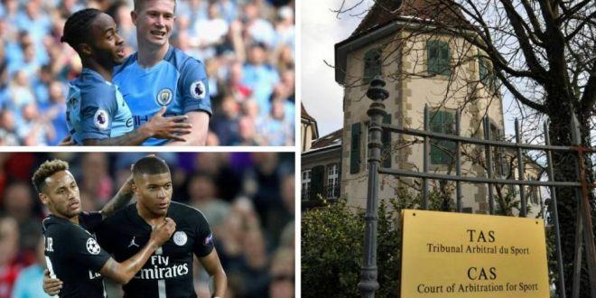 Chelsea a fost doar inceputul! City si PSG risca sa fie  decapitate : pedepse fara precedent in fotbal