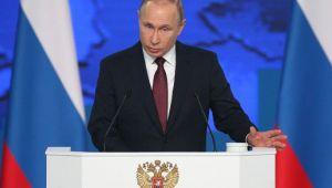 """Planul de inarmare al lui Putin: """"Nimeni nu va reusi ce am reusit noi"""""""