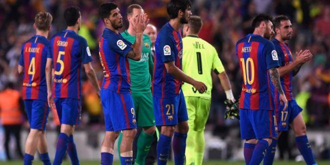 Sevilla - Barcelona 2-4! Catalanii revin de doua ori si Suarez inlatura emotiile! United - Liverpool si Bayern - Hertha, celelalte derby-uri din acest weekend