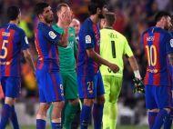 """O oferta, doua transferuri: """"Barcelona pregateste un TRANSFER GALACTIC!"""" Va fi un record istoric pentru Spania"""