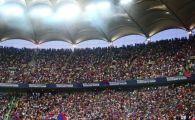 Se anunta atmosfera incendiara la FCSB - Craiova! Cate bilete s-au vandut pana acum: casele raman deschise pana la inceperea meciului