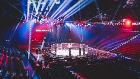 3 sfaturi pentru luptatorii de MMA din Romania  Florian Ceafalau, dupa participarea in gala Bellator