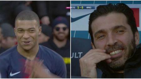 FAZA MONUMENTALA: Mbappe a dat gol ca Maradona, apoi s-a facut ca ploua, fara sa-si dea seama ca francezii au VAR :)) Ce s-a intamplat