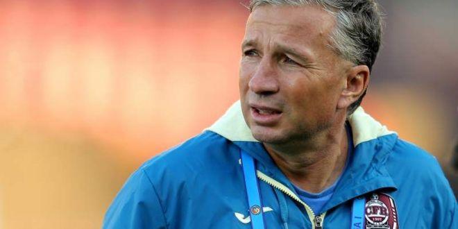 BREAKING NEWS   CFR-ul joaca la Iasi, sefii discuta cu Petrescu! Anunt de ultim moment: antrenorul ar putea fi prezentat MARTI