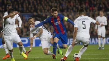 Afacere monstruoasa intre Barcelona si PSG! Schimb de jucatori si diferenta de 70.000.000 euro! Anuntul spaniolilor