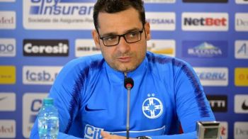FCSB - CRAIOVA   EXCLUSIV: Echipa de start a lui Teja pentru derbyul contra Craiovei! Revenire in aparare si surpriza in ofensiva!