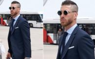 Fabuloasa viata a AFACERISTULUI Sergio Ramos! Capitanul Realului are afaceri de 100 milioane de euro si investeste alte 60 de milioane intr-un proiect