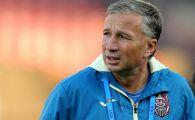 Informatii de ULTIMA ORA despre revenirea lui Dan Petrescu la CFR Cluj! Cand este asteptat sa semneze