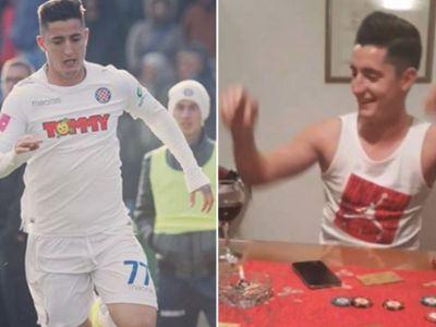 """La Calarasi castig mai mult ca la Dinamo!"" Ce spune Steliano Filip despre revenirea in Liga I"