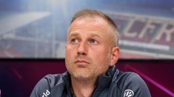 ULTIMA ORA | Edi Iordanescu a transferat un fost fundas al FCSB-ului la Medias! Cristea ar putea fi lasat in ultimul moment sa vina la echipa lui Teja