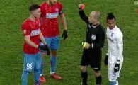 FCSB - CRAIOVA 3-2 | MECI NEBUN pe Arena Nationala: 5 goluri, 3 eliminari si 2 rasturnari de scor!