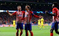 Mutare FABULOASA in Spania! Barcelona asteapta un jucator de la Atletico Madrid! Suma de transfer este imensa!