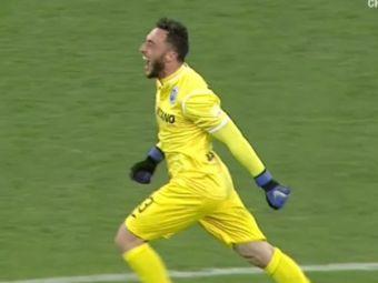 """FCSB - CRAIOVA   Pigliacelli: """"Mister decide daca mai bat penalty-uri!"""" Reactie nervoasa la final: """"Inchei aici, nu vreau sa spun mai multe!"""""""