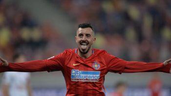 "Eroul serii a vorbit dupa meciul FABULOS cu Craiova! ""Era esential sa castigam"" Ce spune de locul sau in echipa!"