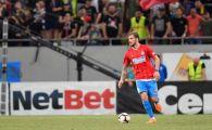 """Mihai Balasa a rabufnit la finalul meciului! """"Ne-au luat la misto"""" Ce l-a enervat pe fundasul de la FCSB!"""