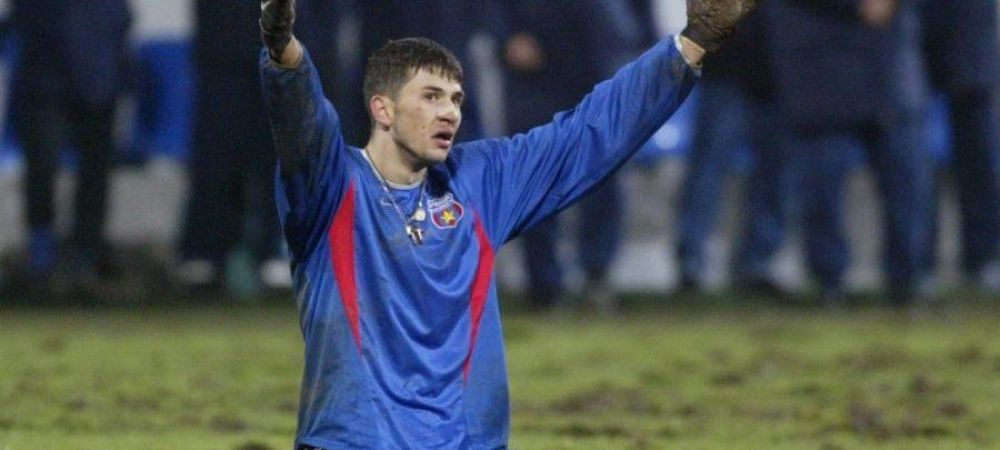 "Il mai stiti? A jucat la Steaua si a spus ca locuieste intr-un ""Blocnotes"" Cum arata Claudiu Raducanu la 42 de ani!"