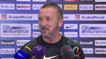 """Meme confirma totul! Un nou transfer la FCSB: """"L-am simtit dornic pe patron"""" Decizia luata dupa derby-ul cu Craiova"""