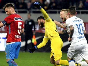 Bucurati-va de play-off! Bogdan Hofbauer dupa FCSB - Craiova