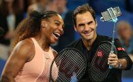 Serena Williams, aparitie superba la Gala Premiilor Oscar! Cum a fost surprinsa tenismena!