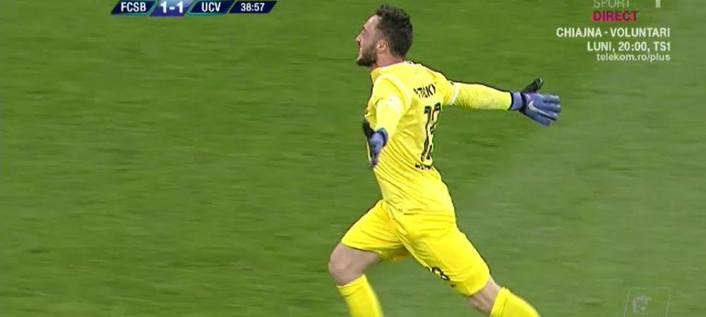 """MM surprinde: super golul lui Pigliacelli l-a convins de victoria FCSB! """"Atunci mi-am zis ca vom castiga!"""""""